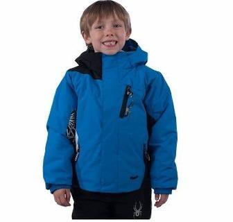 Куртка Mini Challenger Spyder