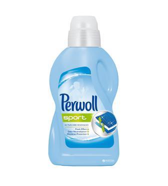 Средство для стирки Perwoll 0,9 л