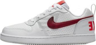 Кросівки Nike Court Borough Low 844905-101 р.7 білий