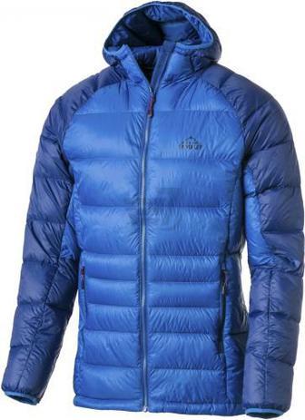 Куртка McKinley Patos III ux р. S блакитний 280678-901523