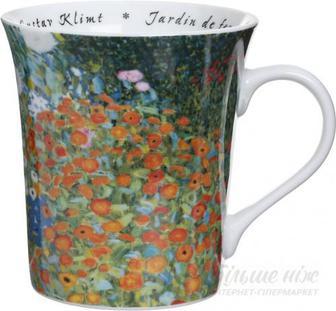 Чашка Les Fleurs Klimt 410 мл Konitz