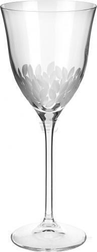 Набір бокалів для вина Fiordaliso 327 мл 6 шт. RCR