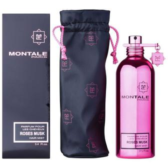 MONTALE ROSES MUSK Парфумована вода 50 мл
