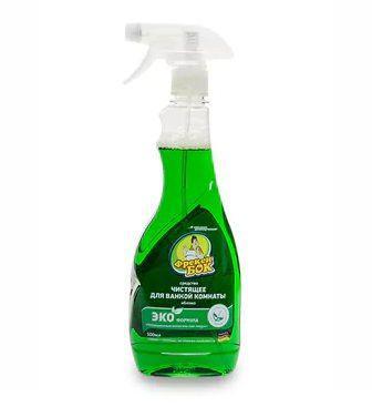 Засіб для чищення ванної кімнати Фрекен Бок 500мл