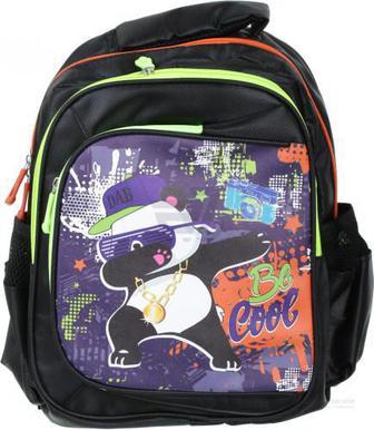 Рюкзак шкільний Панда