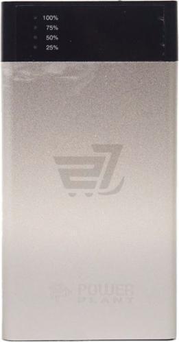 Зовнішній акумулятор (Powerbank) PowerPlant PB-LA9617 15600 mAh (PB930067)