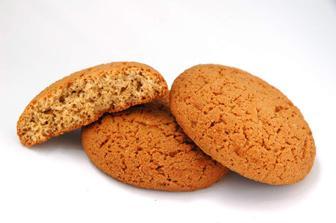 Печиво Вівсяне, Київхліб, 0,36кг