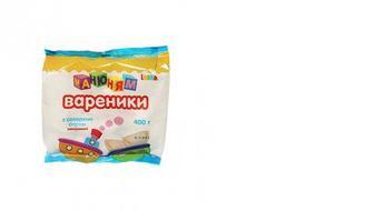 Вареники Ма-ню-ням с сыром, LASKA, 400г