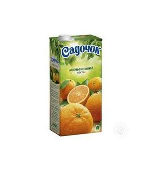 Нектари Садочок 1,93л
