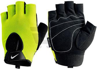 Рукавички атлетичні Nike Fundamental Training Gloves Men N.LG.B2.714 р. M