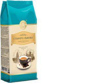 Кава зерно Кава Старого Львова Лігумінна, 1 кг