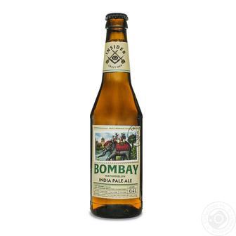 Пиво Крафт ППБ 0.4 л