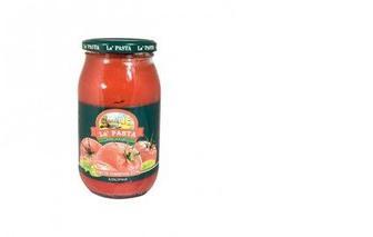 Паста томатная 25%, 460г, La pasta