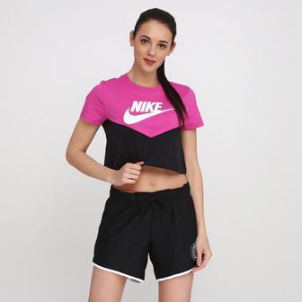 Футболка Nike W Nsw Hrtg Top Ss
