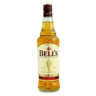 Віскі Bells Original 0,5 л, 0,7 л