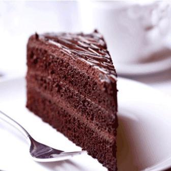 Торт Празький кг