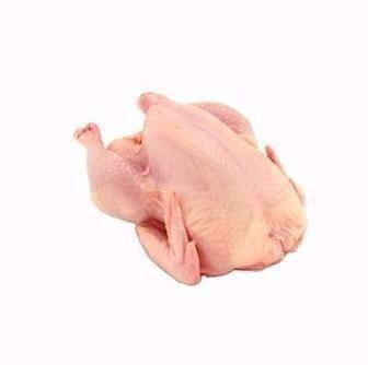 Тушка куряча охолоджена 1 кг
