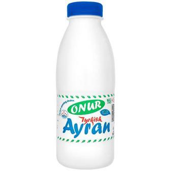Айран Onur Турецький 1000г