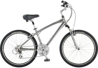 Велосипед Jamis EXPLORER 2