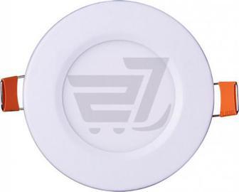 Світильник точковий Jazzway PPL-R LED 3 Вт 6500 К білий
