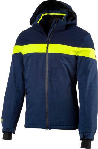 Куртка McKinley Arend ux 280505-900911 S темно-синій