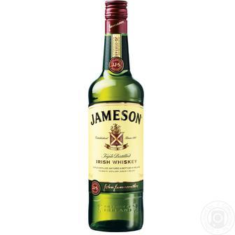 Віскі Джемесон 0,7л