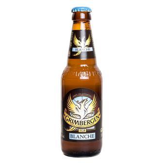 Пиво Бланш Грімберген 0,33л