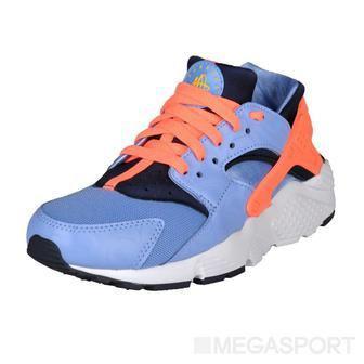 Кросівки Nike Huarache Run (Gs)