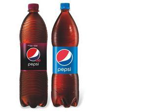 "Напій ""Pepsi"", ""Pepsi cherry"", 1л"