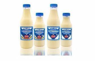 Молоко згущене незбиране з цукром   Ічня  480г