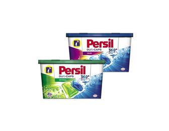 Засіб миючий синтетичний Duo-caps рідкий в розчинних капсулах Persil 14 шт.