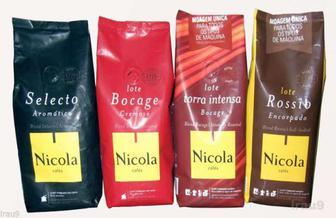 Кава мелена NICOLA, DELTA, DIA 250г