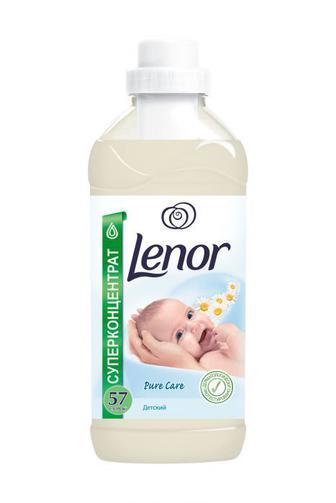 Кондиционер для белья LENOR Sensetive, 2л