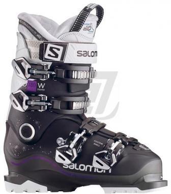 Черевики гірськолижні Salomon X Pro р. 23 L40052600 чорний із білим