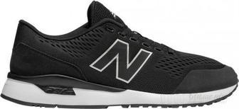 Кросівки New Balance MRL005BB р. 9,5 чорний