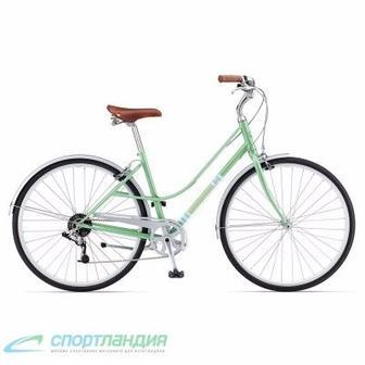 Велосипед Giant Via 2 W 2013