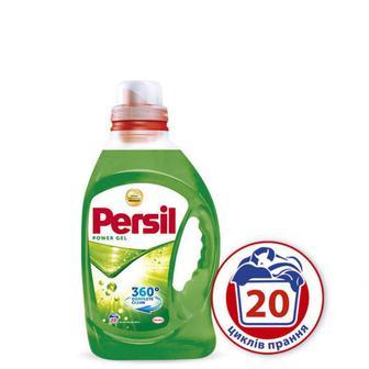 Гель для прання Persil Універсальний,20 циклів прання 1 л