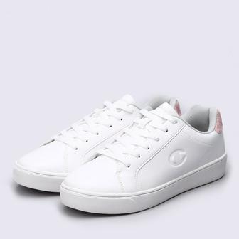 Кеди Champion Low Cut Shoe Alex Pu