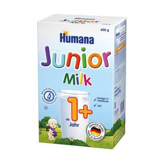 Молочко Humana Junior Milk 600 г