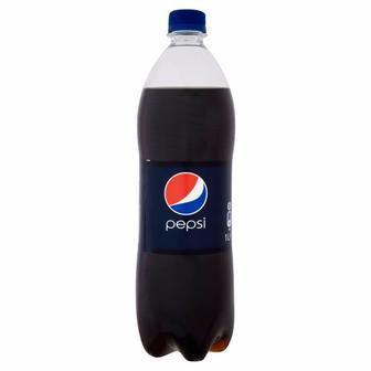 Напиток Пепси Кола 1л