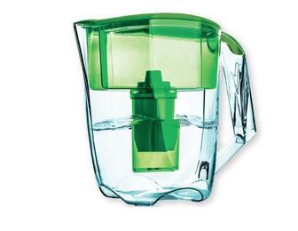 Фильтр-кувшин для воды Наша вода 3,5 л Картридж № 4