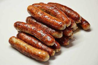 Колбаски гриль шашличні кг