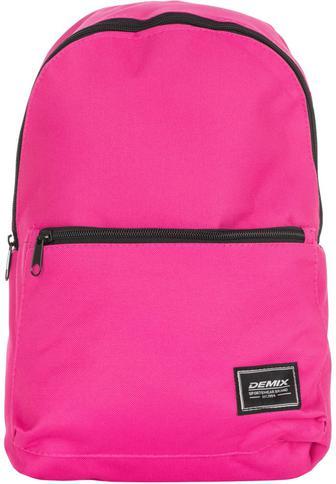 Рюкзак Demix рожевий