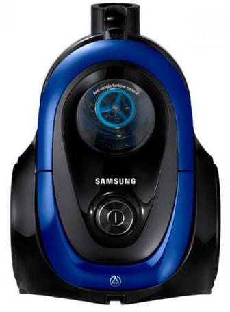 Пилосос Samsung VC18M21A0SB/UK