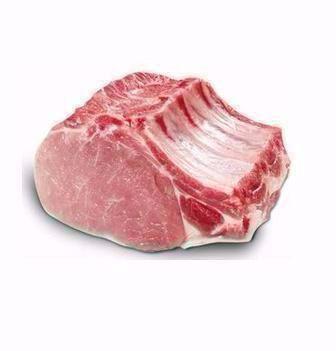 Корейка свиняча з кісткою