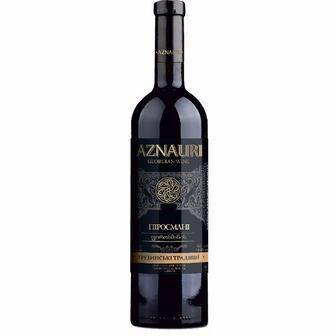 Вино Ркатицелі Сапераві 0,75л Aznauri