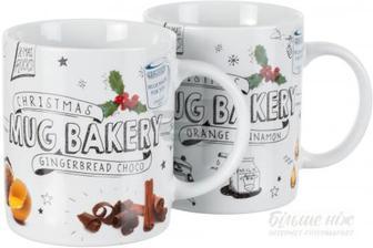 Набір чашок Bakery 300 мл Konitz
