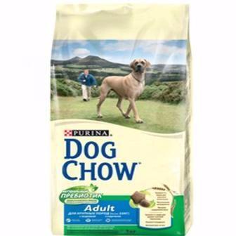 Корм для крупных собак Share DC Large Breed 14кг