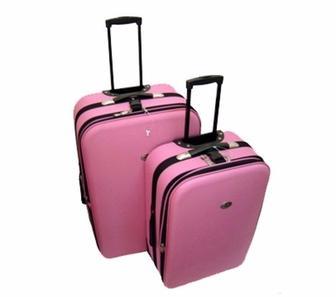 Знижка на валізи