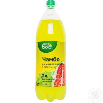 Напій Чамбо 2 л Біола